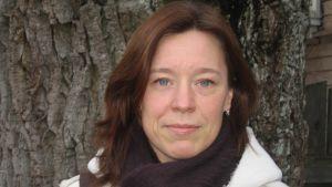 Forskare Åsa Bengtsson