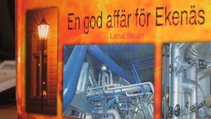 ekenäs energi 100-års bok