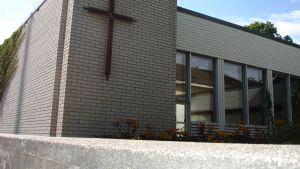 Ekenäs församlingshem