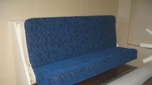 SBA Interior tillverkar möbler för kryssningsfartyg