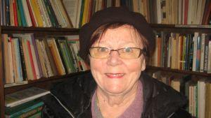 Samlingspartiets Anja Roos i Hangö