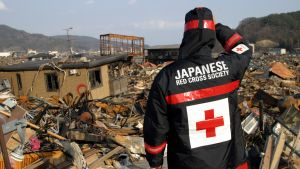 Röda korset i Japan