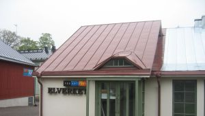 Galleri Elverket.