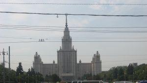 Moskvas statliga universitet