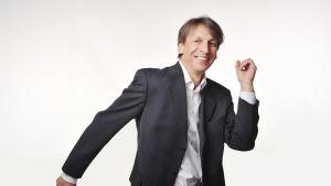 Musikchef Kjell Ekholm