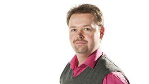 Tobias Larsson