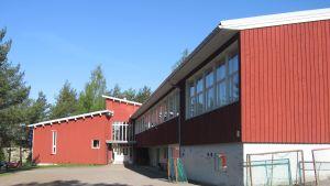 Degerby skola.