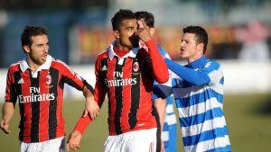 Kevin-Prince Boateng, AC Milan, 3.1.2013