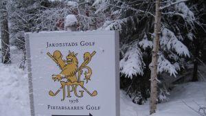 Jakobstads Golf i Pirilö