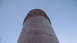 Vattentornet i Jakobstad måste repareras