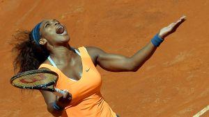 Serena Williams har just vunnit sin 51:a WTA titel.