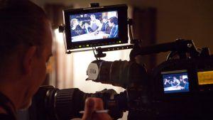 Filminspelning