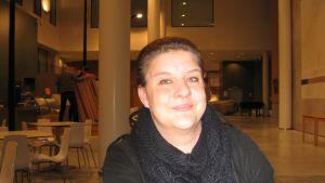 Johanna Överfors