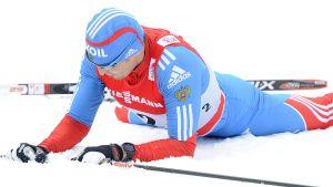 Alexander Legkov, OS 2014
