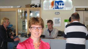 Maria Höglund