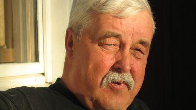 Henry Wikholm