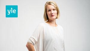 Marianne Sundholm är redaktör och arbetar för Svenska Yle.