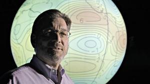 Kuvassa Jack Connerney, NASA.