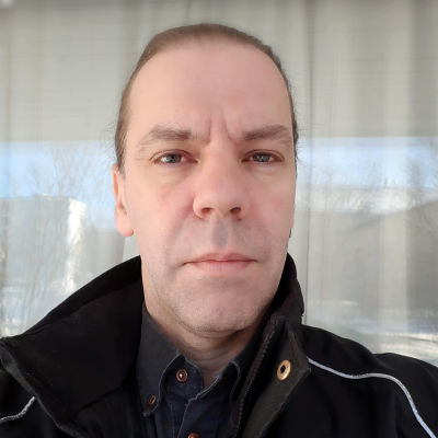 Rolf Granqvist.