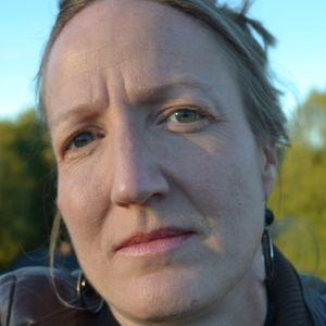 Ida Hallgren är psykolog.