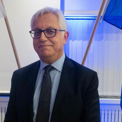 Khalil Rouhana