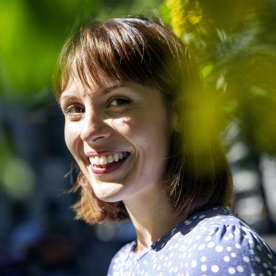 Aivotutkija Katri Saarikivi