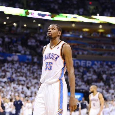 Kevin Durant i NBA