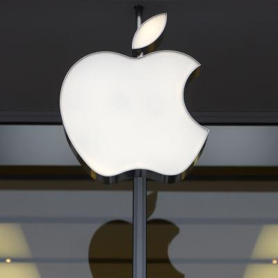 Apples symbol