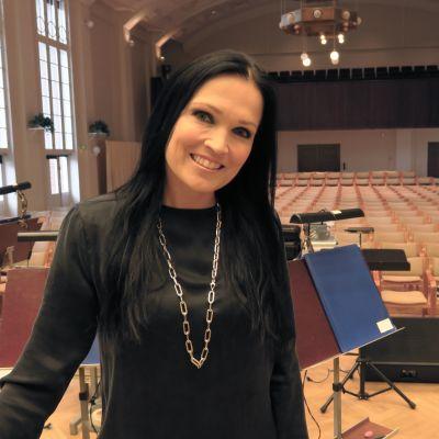 tarja turunen nightwish kymi sinfonietta orkersteri musiikki