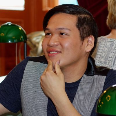 Samlingspartiets Thai Quach vill nu satsa på en snabbare verksamhet än kommunalpolitiken.