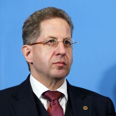 Hans-Georg Maassen.