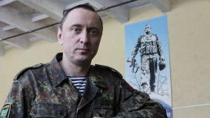 Aleksej Sova är medlem i Rysslands kommunistiska parti.