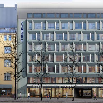Bulevardi 26, Helsinki