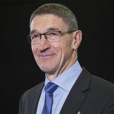 Lauri Ratia / Hallituksenpuheenjohtaja / Tj / Stockmann 30.04.2018