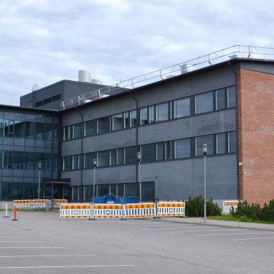 Teknikbågen 1a i Borgå.