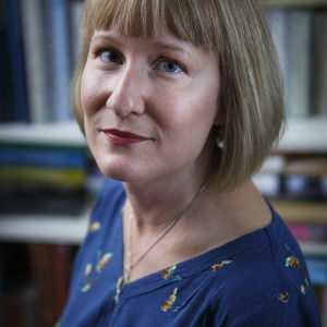 Sofia Torvalds