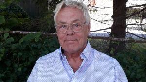 Roland Backman.