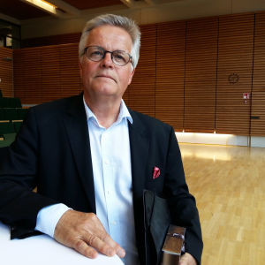 Tidigare chefredaktör Torbjörn Kevin skriver SFP:S historik