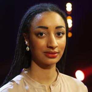 Maïmouna Jagne-Soreau