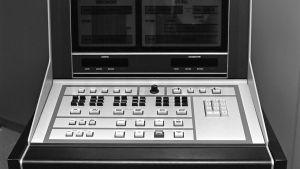 Dator på Rundradion, 1974