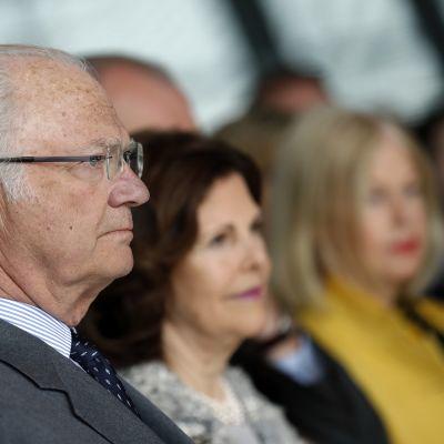 Kung Carl XVI Gustaf