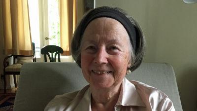 Jutta Zilliacus