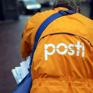 Postutdelning