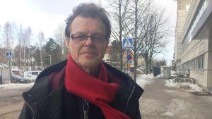 Filmproducent Claes Olsson