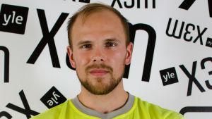Ludde Hahnsson