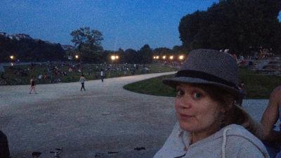 Görlitzer Park, Berlin.