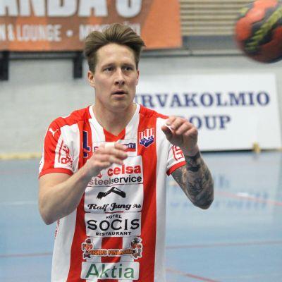 Andreas Rönnberg.
