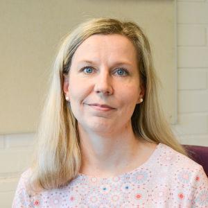Camilla Bergman-Kärpijoki.