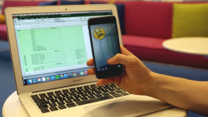 """De """"digitala infödingarna"""" i högskoleålderna har blivit sämre på word och excel, trots sin digitala uppväxt."""