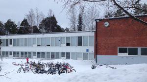Chydenius skola i Karleby.